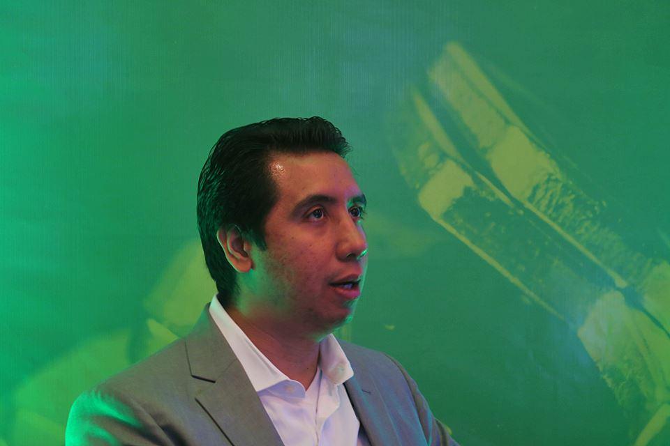 Rafael Núñez Aponte - Evento Fin del ransomware 2018
