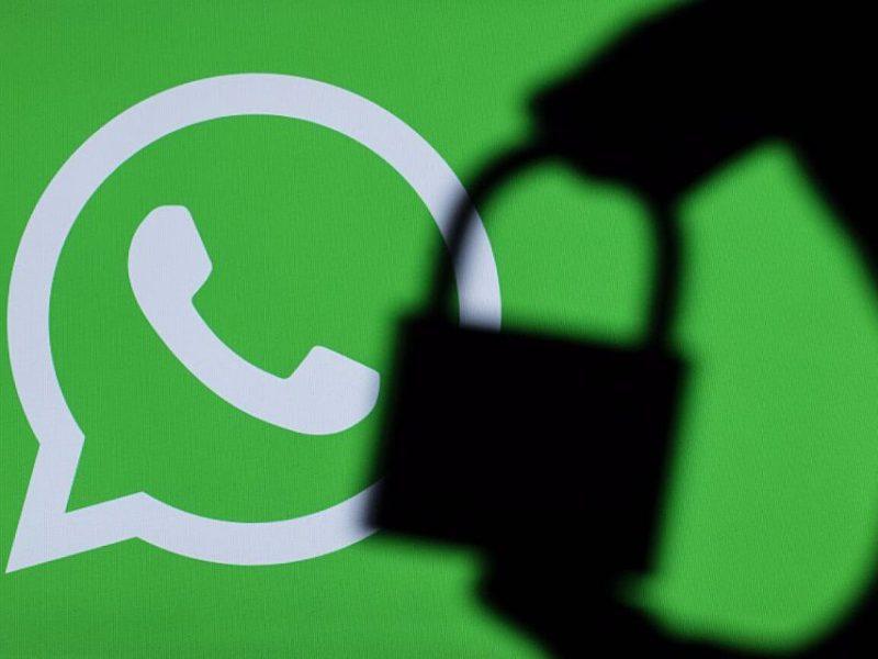 Rafael Nuñez Aponte - Seguridad de la información en chats 1